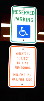 Troubling signs